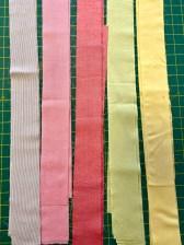 Farfars fargeglade skjorter satte tonen for quilten