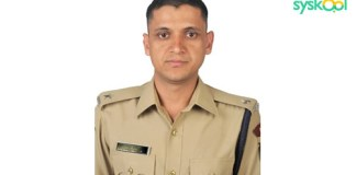 mangesh kumar ips