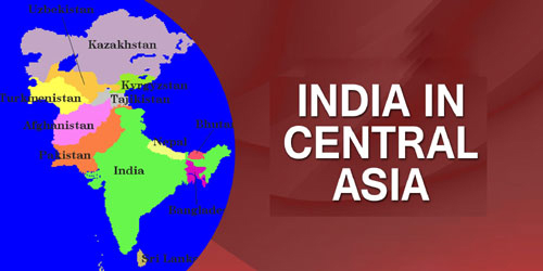 india-relation-with-central-asia