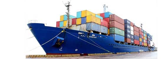 Top 10 Shipping Companies of India - Syskool