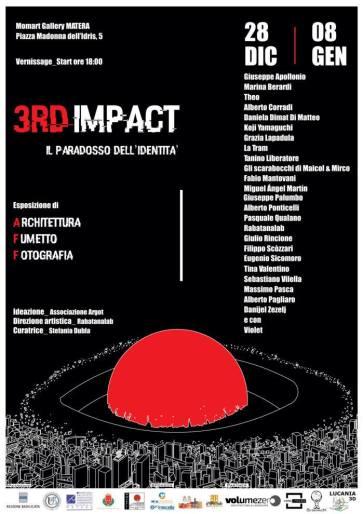 3RD Impact