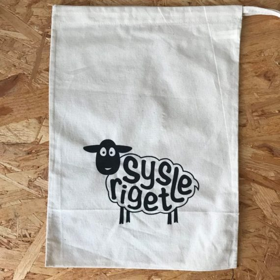 Sysleriget Projectbag