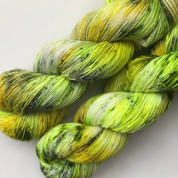 Sysleriget Merino Singles Fire Light