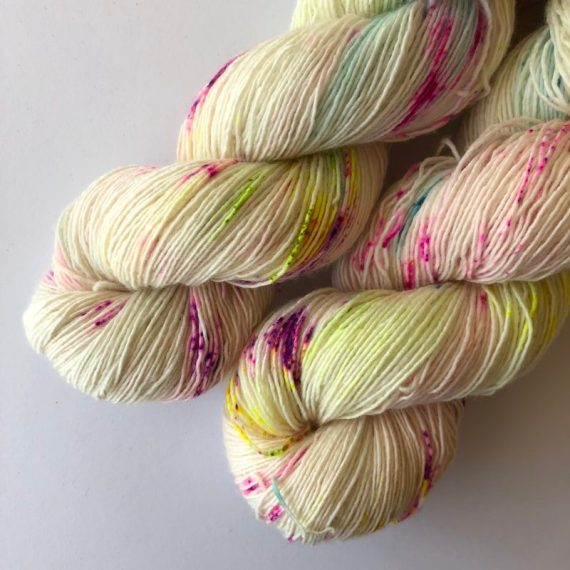 Sysleriget Merino Singles Unicorn Party