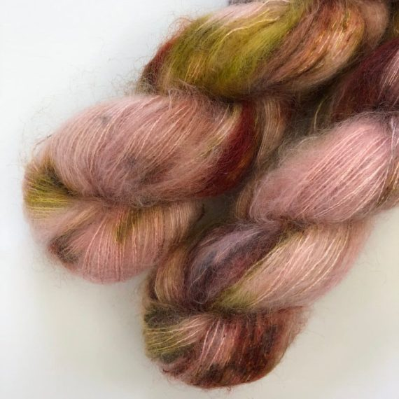 Sysleriget Silk Mohair Worth It