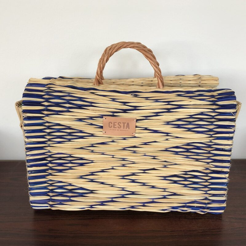 CESTA Maker Bag no. 2