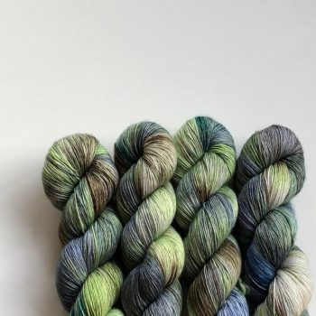 Sysleriget Merino Singles Let it Grow