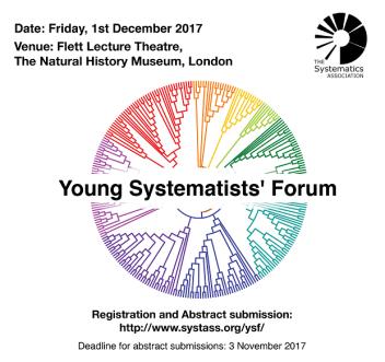 2017 YSF poster