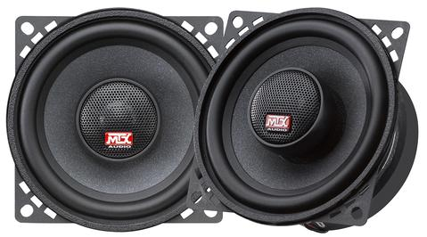 MTX TX440C speakers