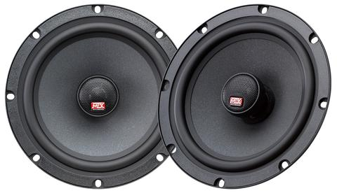 MTX TX465C speakers