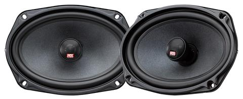 MTX TX469C speakers