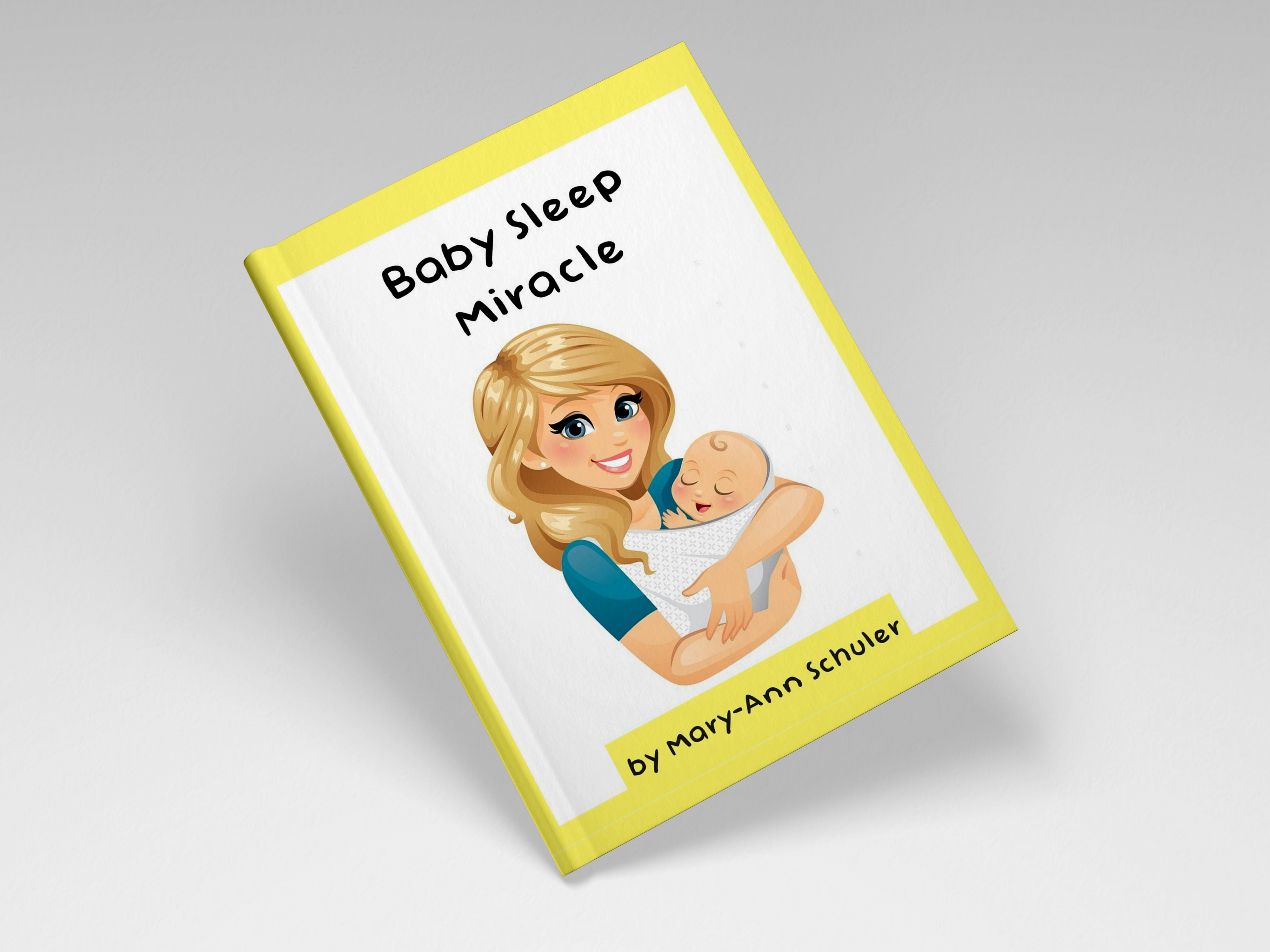 Baby Sleep Miracle Review 2020 | Mary Ann's Baby Sleep Training Book!
