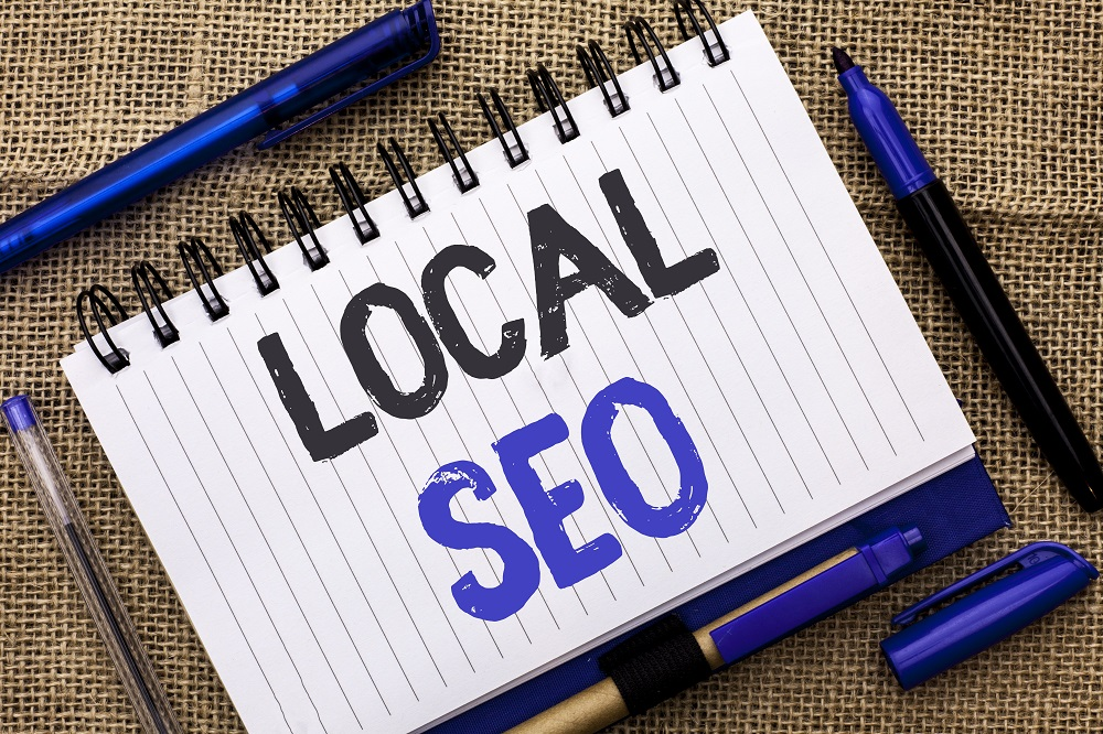 How To Do Local SEO Like Pro In 2019