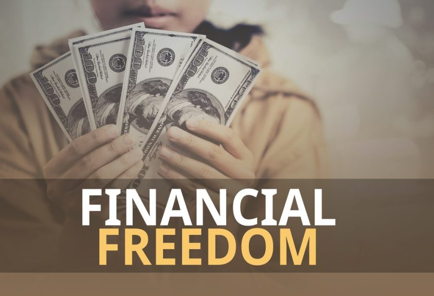 How To Get Financial Freedom Fast