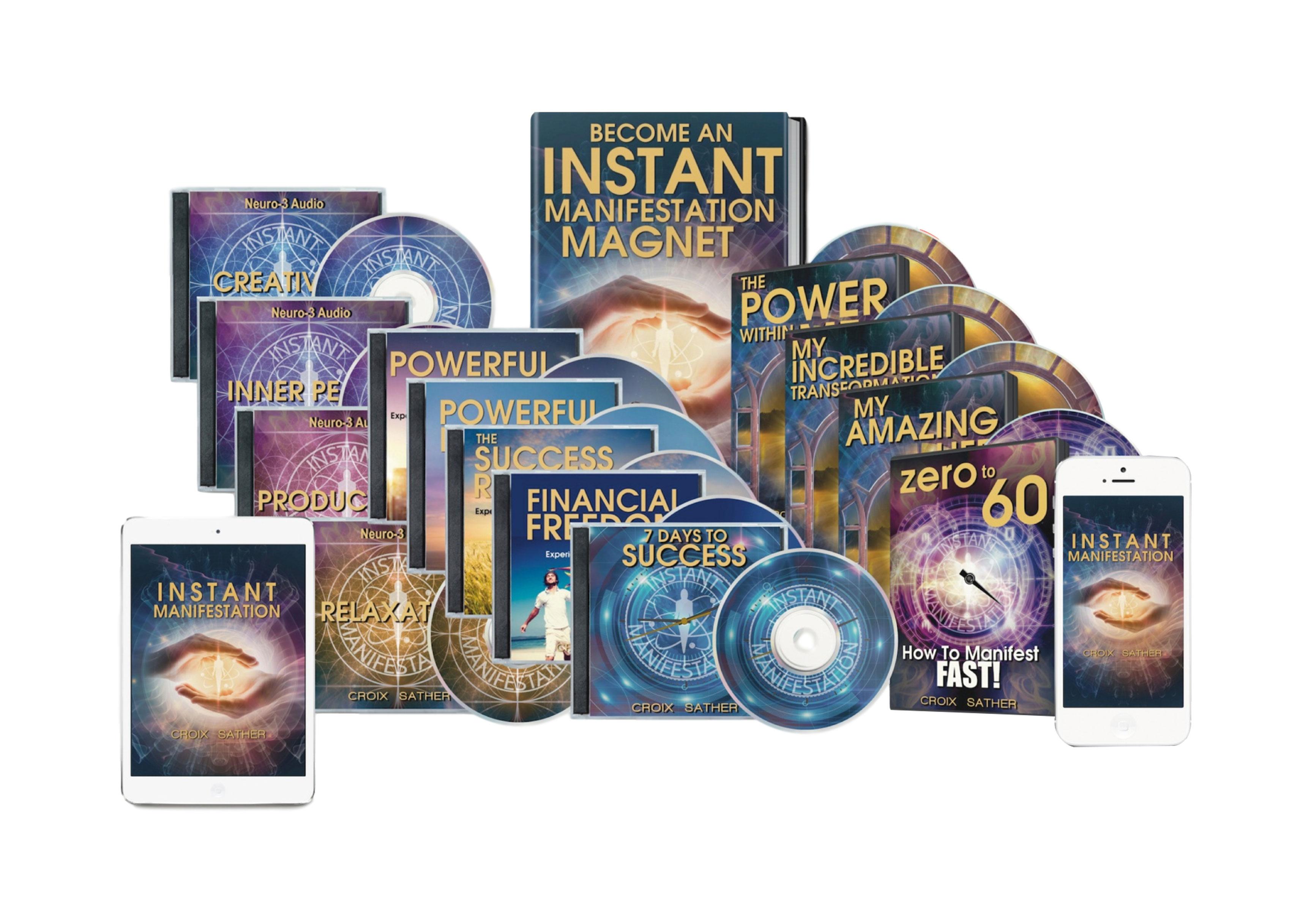 Instant-Manifestation-Secrets-review