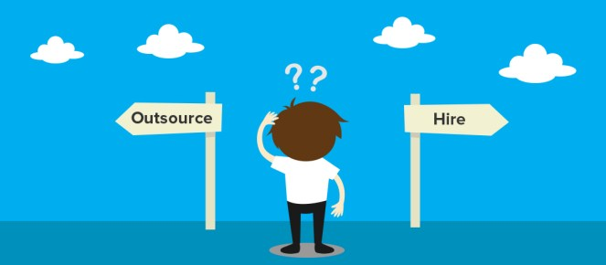 When And How To Outsource Work And How To Do It Like A Pro