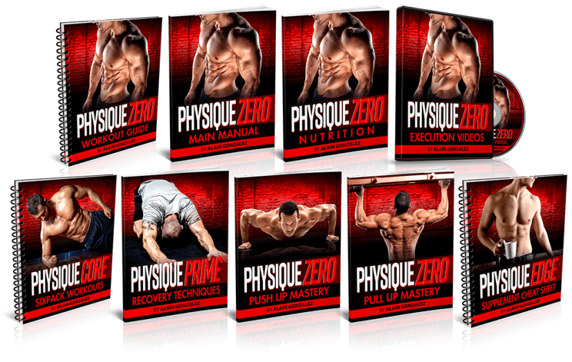 Physique Zero review bonuses