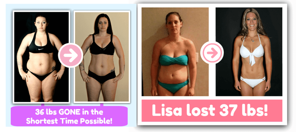 the cinderella solution weight loss