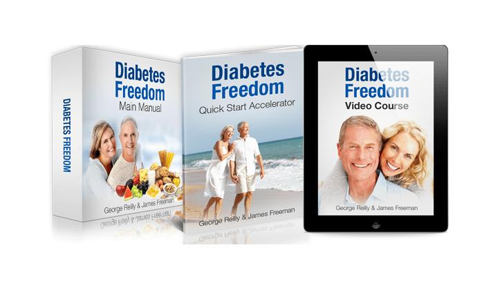 Diabetes Freedom Program Review
