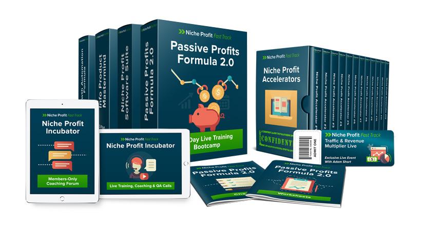 Niche Profit Fast Track Review