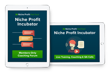 Review of Niche Profit Fast Track