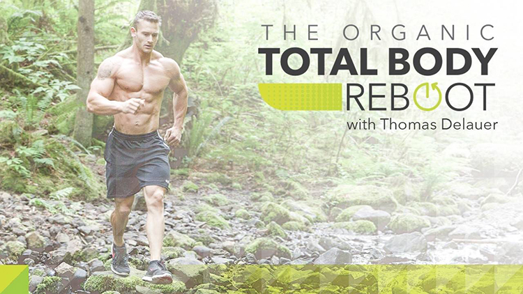 Organic Total Body Reboot pdf download