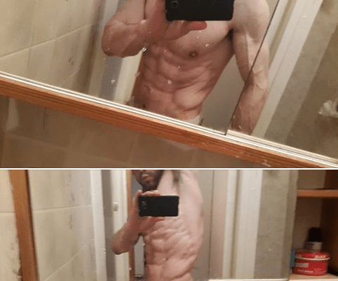 visual impact high carb fat loss reviews