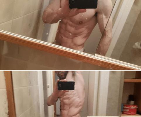 visual impact high carb fat loss reviews