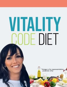 Vitality Code Review