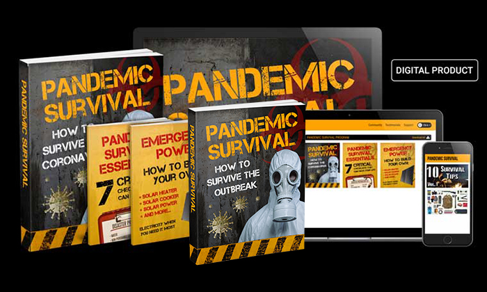 pandemic survival review bonus