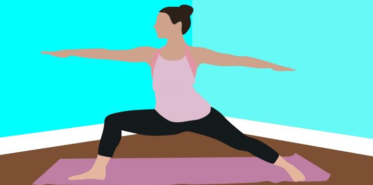 best yoga poses for flexibility