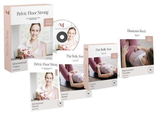 pelvic floor strong program download