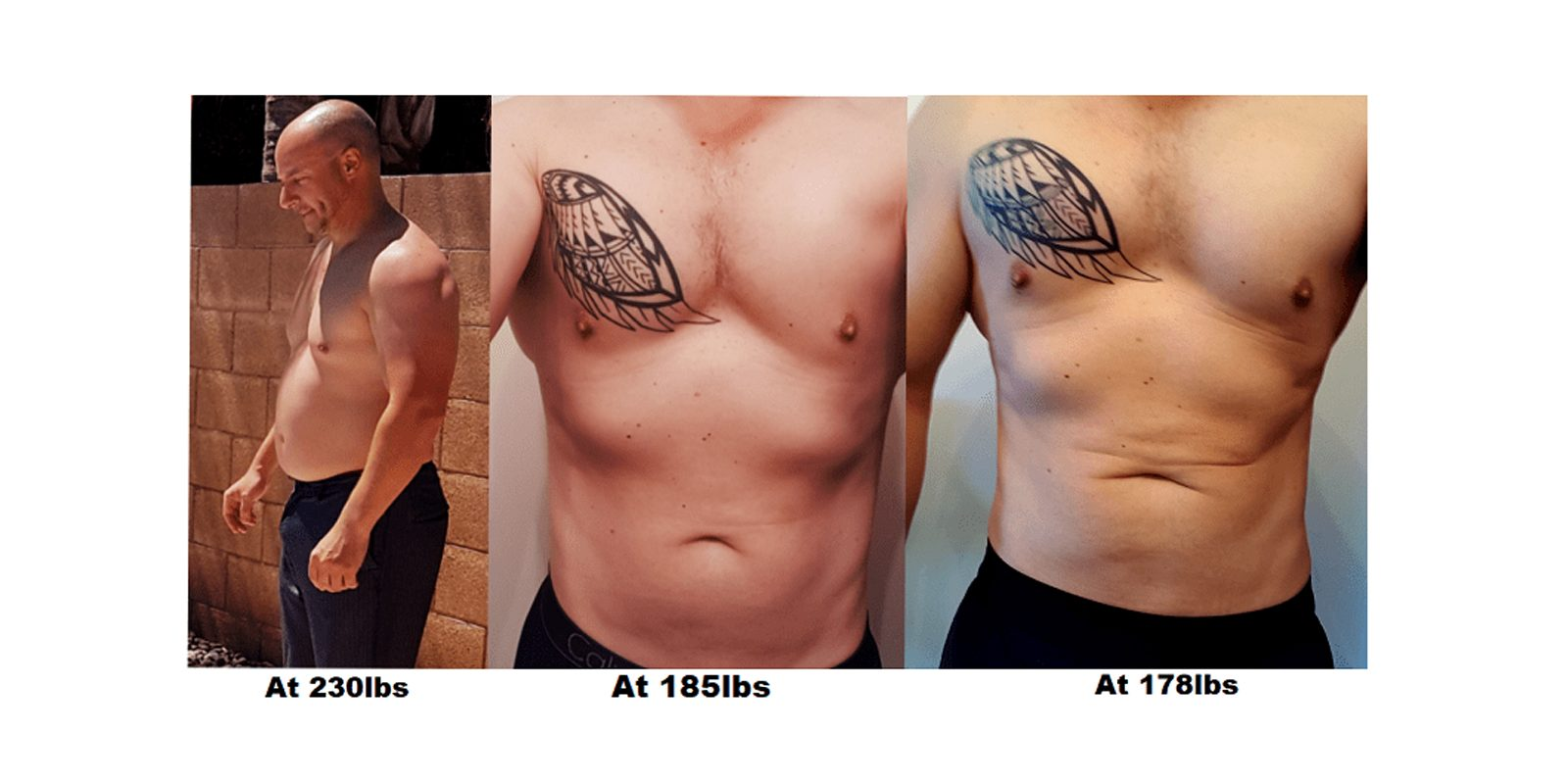 Weight Loss Guide For Men Over 40 book