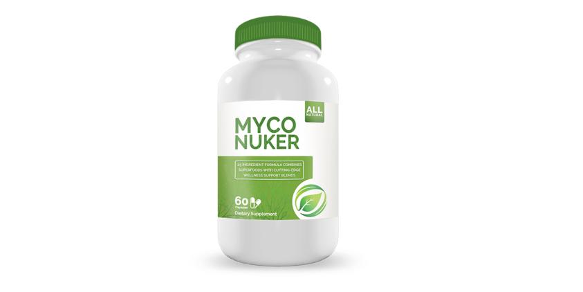 Organic Fungus Myco Nuker Review