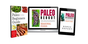 Paleo Reboot review