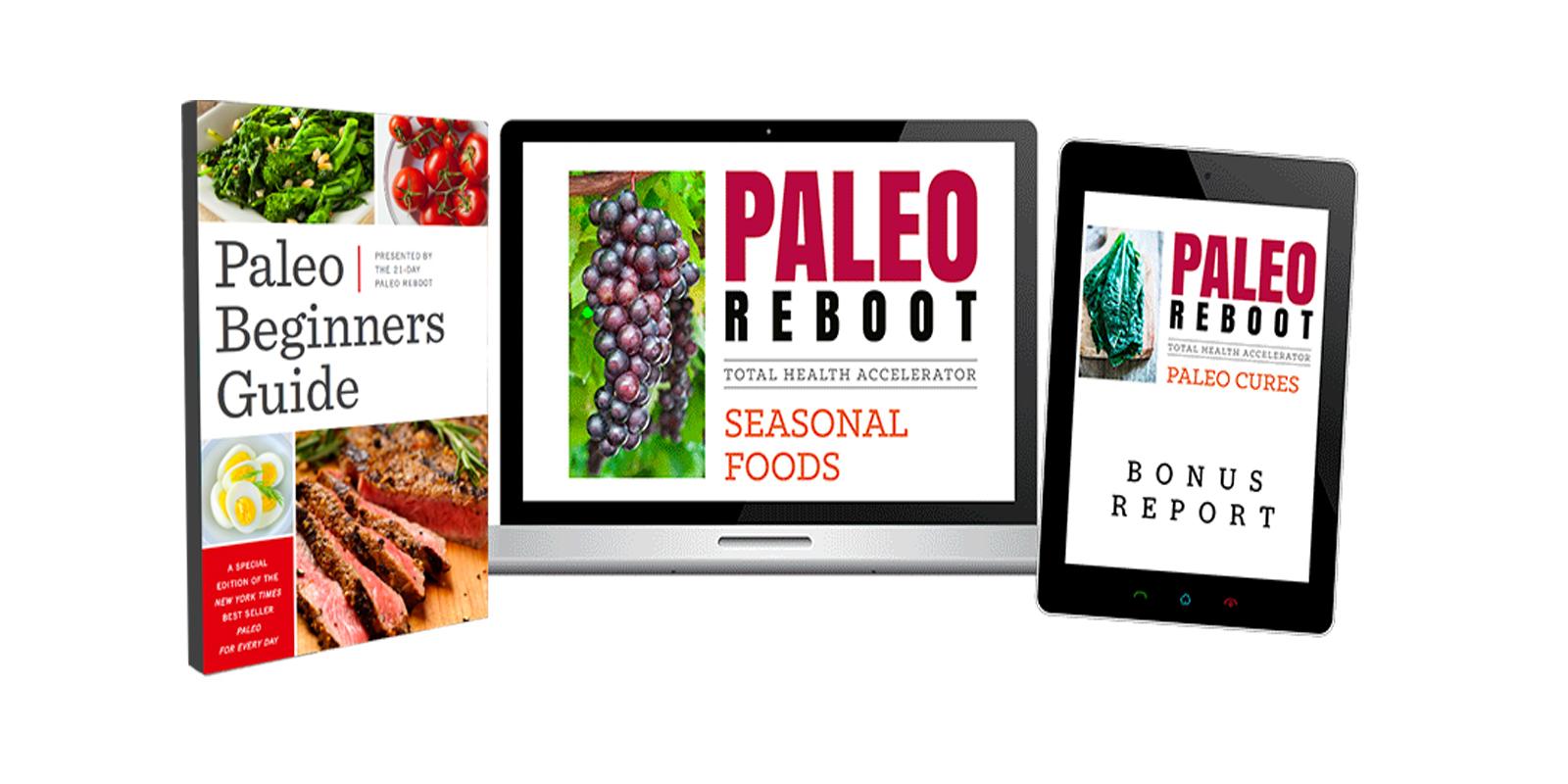 Paleo Reboot review