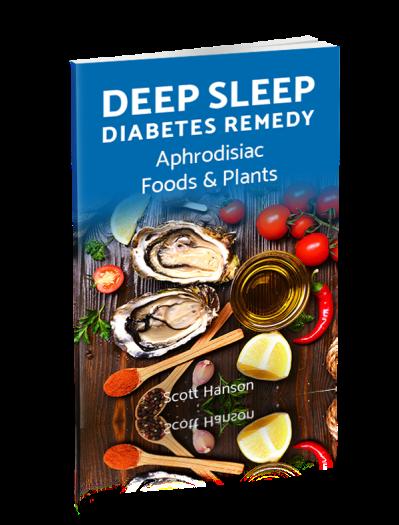 Potent Aphrodisiac Foods & Plants Guide