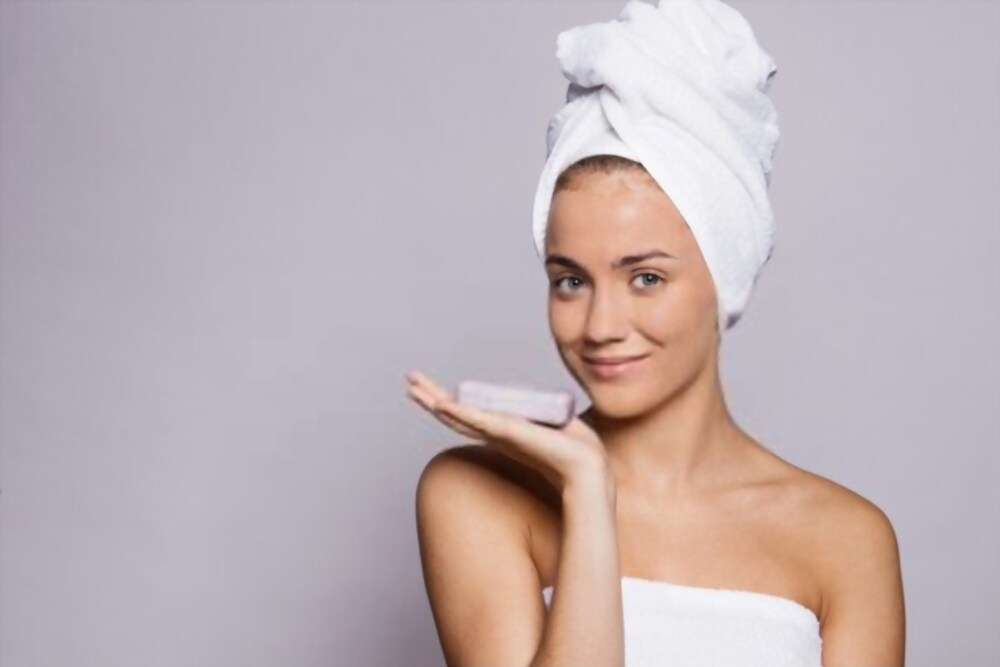 Best Soaps To Buy For Sensitive Skin