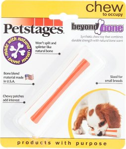 Petstages Toy Beyond Bone for Dogs
