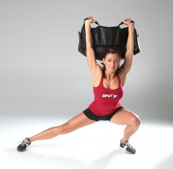 Best Sandbag Workouts