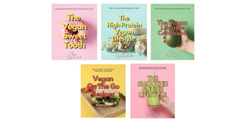 Vegan Unleashed Reviews