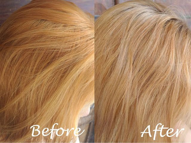 How To Get Rid Of Orange Hair? – Home Remedies