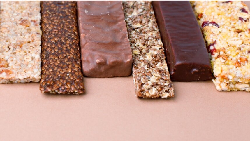 Best Meal Replacement Bars To Be Followed In 2021
