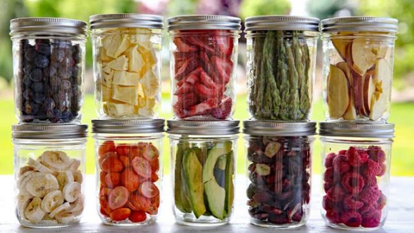 Dehydrated Snacks - What Are The Amazing Health Benefits Of It?