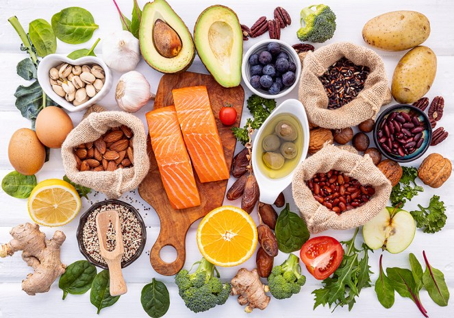 How Can A Good Diet Influence Immune Function? What Is The Link?