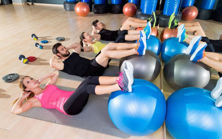 Heart Health Exercise