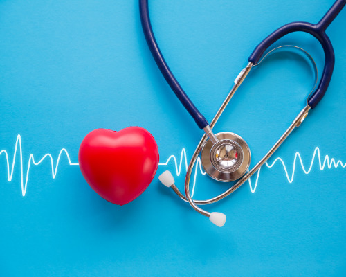 Keep Your Heart Healthy And Make Your Life Heartily