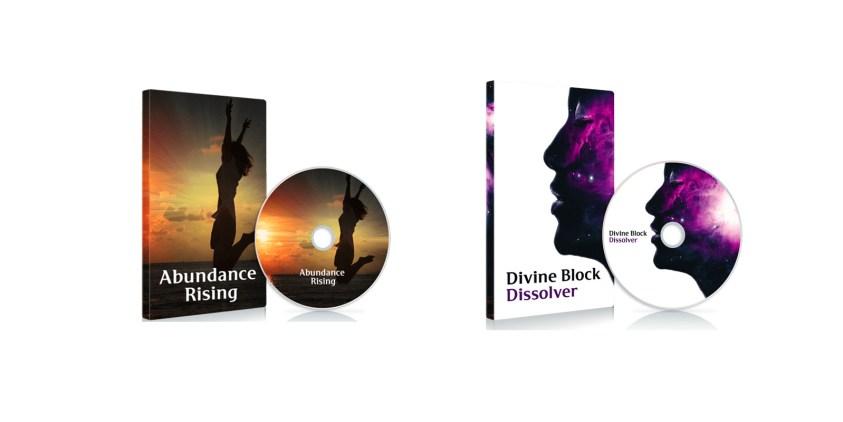 Abundance Rising&Divine Block Dissolver