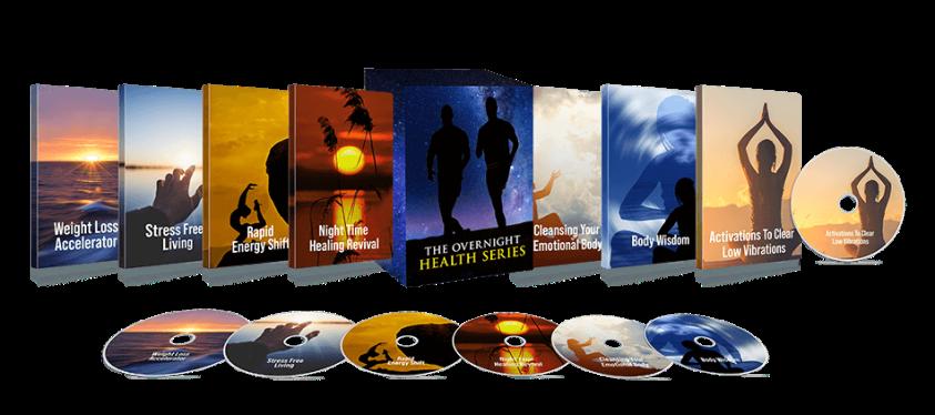 Overnight Health Series