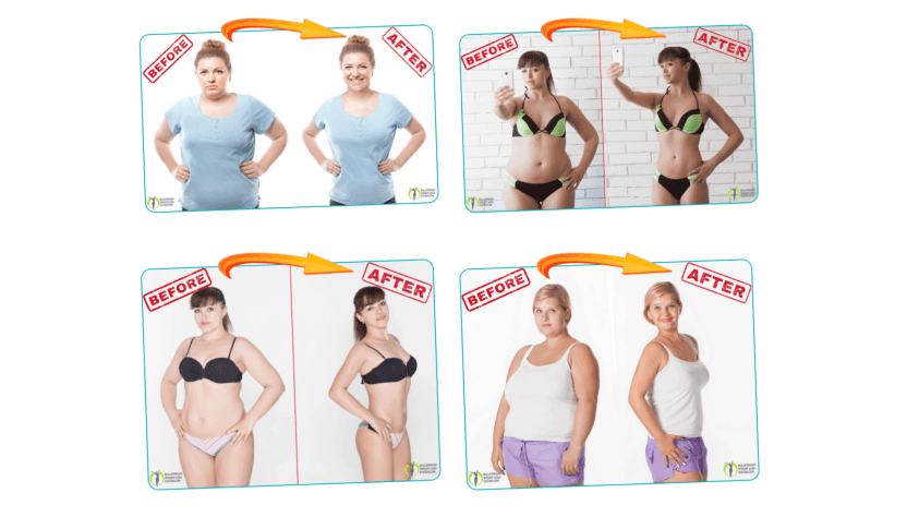 Bulletproof Weight Loss System Result